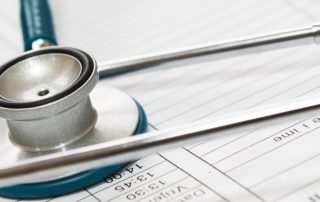 What the doctor ordered: dealing with employee medical records