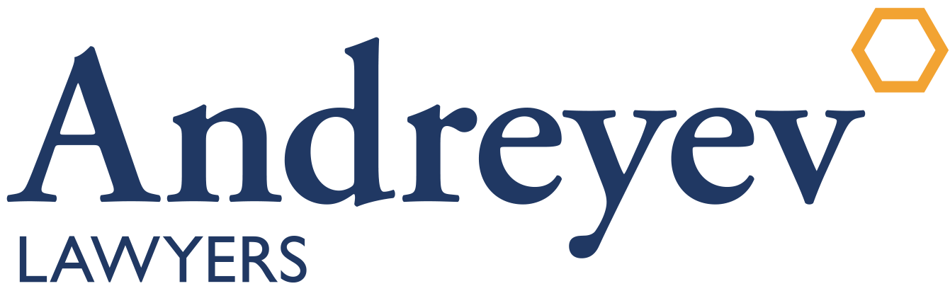 Andreyev Lawyers
