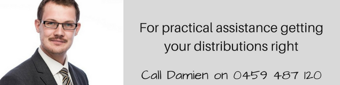 Call Damien