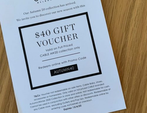 How to use gift cards and vouchers to get you through these difficult times