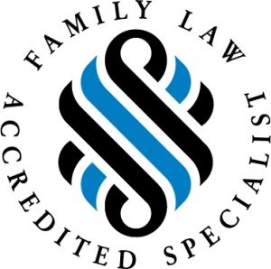 Specialist Accreditation Family Law