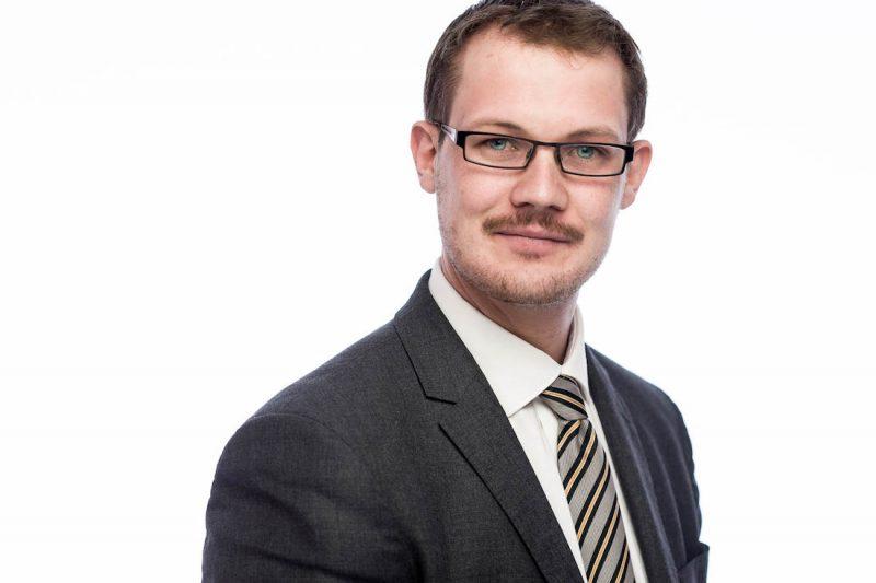 Damien Lehmann