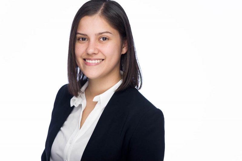 Kasia Maczuga - Andreyev Lawyers