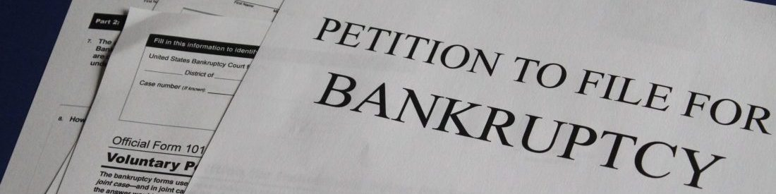 New banktuptcy laws