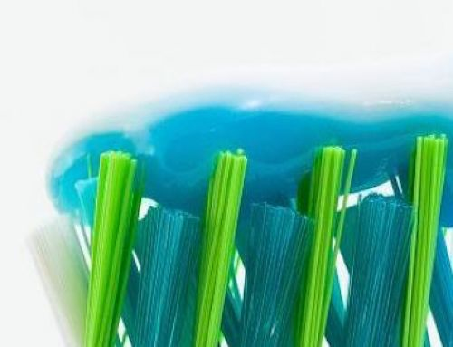 Is your dental practice in need of a brush and floss?